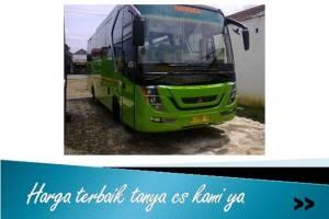 sewa bus mikro malang