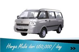 sewa mobil pregio di Malang