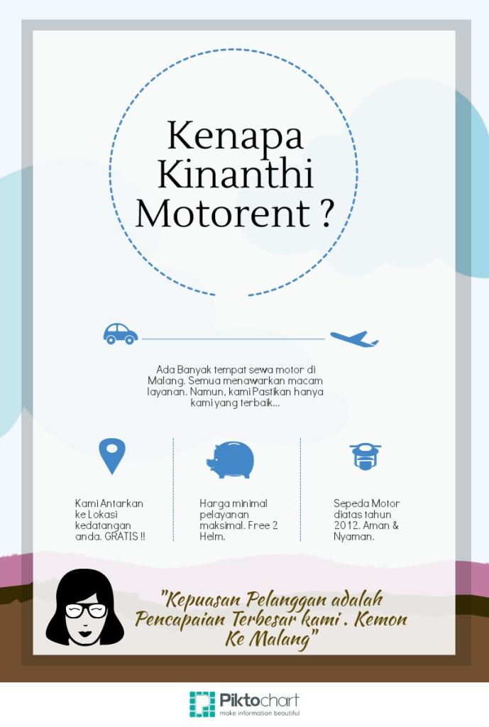 kinanthi motorent why