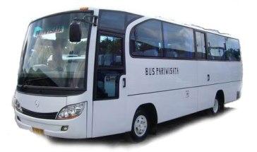 Harga Sewa Bus Pariwisata Malang Bromo 2015