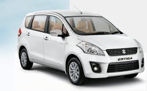 Rental Mobil Ertiga di Malang